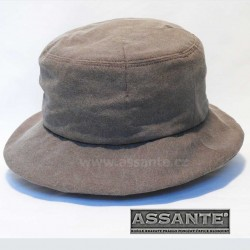 Bílý elegantní dámský klobouk luxusní Assante 82919 ba4b780bb5