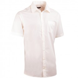 Šampaň pánská košile rovná 100 % bavlna non iron Assante 40240