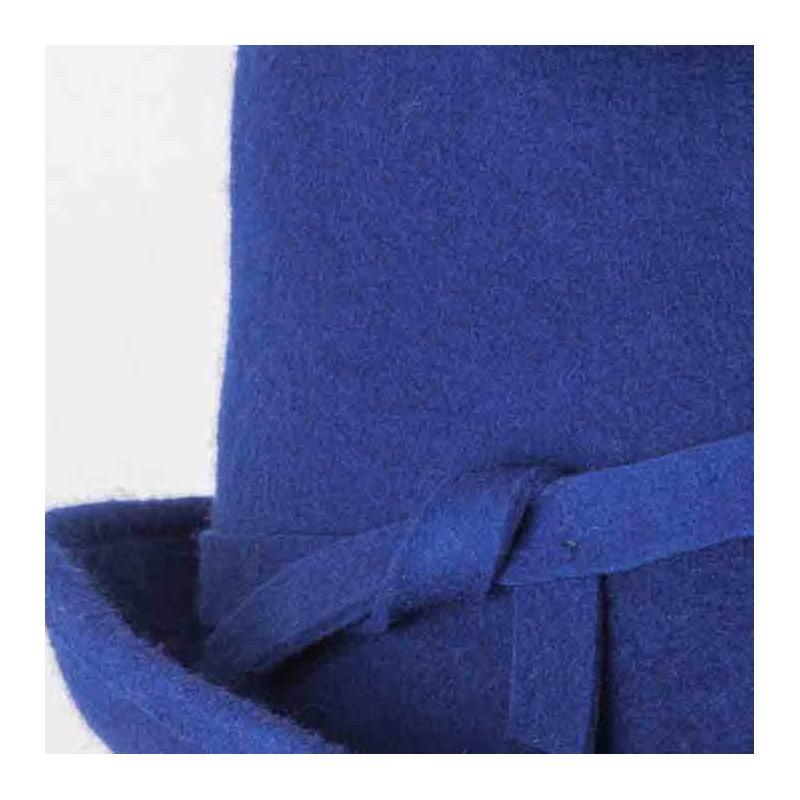 7b931ff543f Modrý dámský klobouk Assante 86976