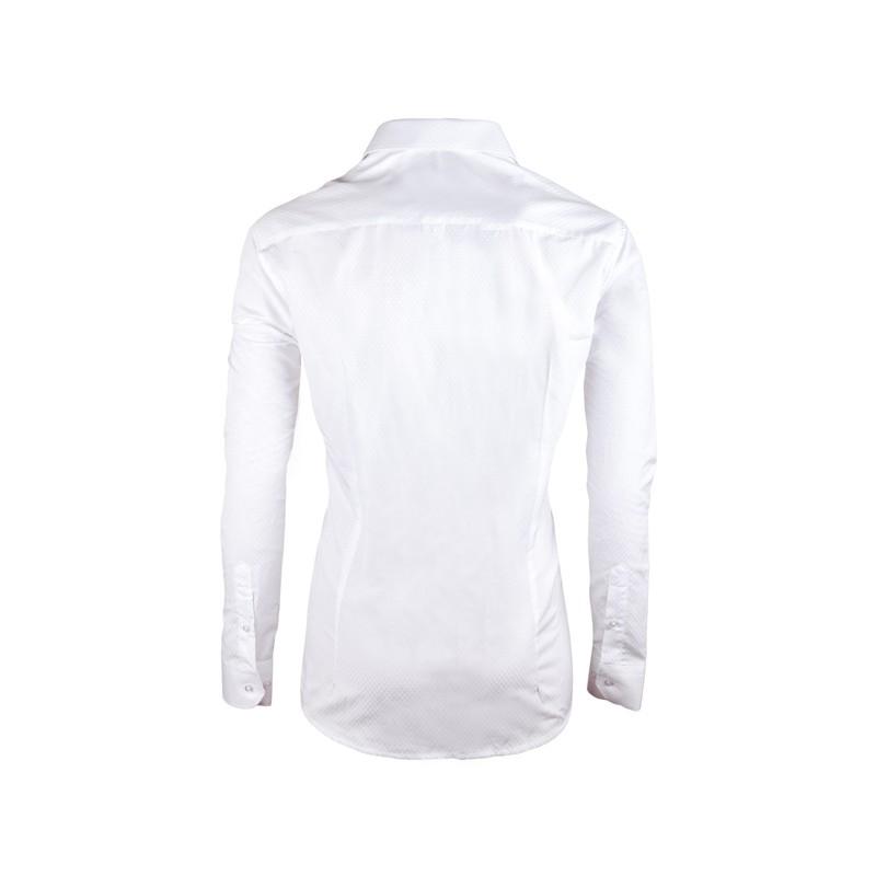 ... Pánská svatební košile bílá vypasovaná slim fit Aramgad 30045 ... 1c2010a671