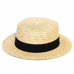 Zelený pánský letnní klobouk Assante 80019