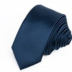 Ocelová kravata jednobarevná Greg 99943