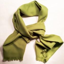 Zelená šála,šál Assante 89594