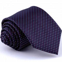 Modrá kravata Greg 94233