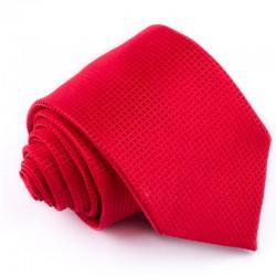 Červená kravata Greg 93193