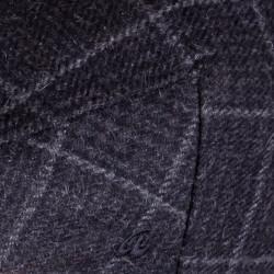 Pánská zimní bekovka šedá Assante 85233